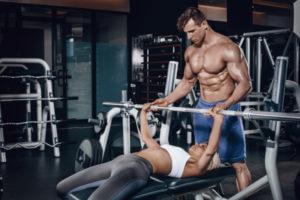 ćwiczenia na podniesienie biustu