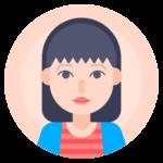 Właścicielka bloga o powiększaniu piersi.