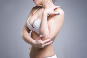 masaż biustu efekty